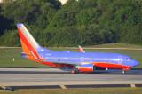 Boeing 737-300 (N741SA)