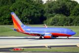 Boeing 737-300 (N969WN)