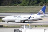 Boeing 737-500 (N16632)