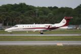 Learjet 45 (N206CK)