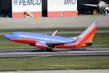 Boeing 737-300 (N279WN)
