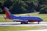 Boeing 737-300 (N497WN)