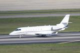 IAI Gulfstream 200 (N818TS)