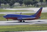 Boeing 737-300 (N223WN)