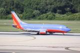 Boeing 737-300 (N697SW)