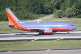 Boeing 737-300 (N419WN)