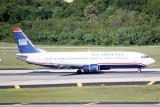 Boeing 737-400 (N406US)