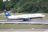 Boeing 737-400 (N455UW)