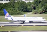 Boeing 737-800 (N87531)