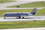 McDonnell Douglas DC-9 (N231US)
