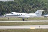 Learjet 24 (N2DD)