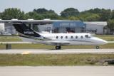 Beechcraft Beechjet (N456HC)
