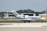 Cessna Citation X (N229CE)