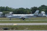 Cessna Citation Excel (N646QS)