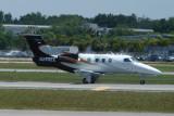 Embraer Phenom 100 (N255EE)