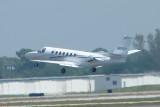 Cessna Citation V (N61KM)