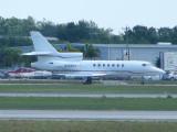 Dassault Falcon 50 (N228FJ)