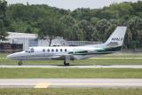 Cessna Citation Bravo (N84LG)