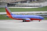 Boeing 737-700 (N932WN)