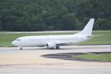 Boeing 737-400 (N741AS)