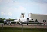 Gulfstream IV (N888KJ)