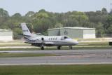 Cessna Citation 1 (N95VE)