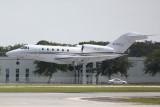 Cessna Citation X (N756XJ)