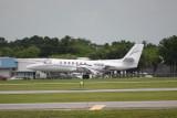 Cessna Citation V (N180B)