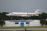 Learjet 45 (N41PC)