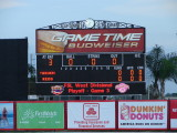 Game 3 of the Florida State League West Division Finals-