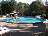 Alligator Bayou Pool