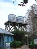 Riverside Levee