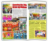 March 16 74th Araw ng Davao Parade