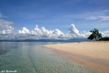 Pujada Bay Island