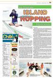 Island Hopping Adventure