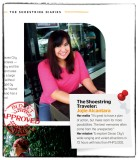 Jojie Alcantara's published works in Cebu Pacific's inflight magazine, SMILE