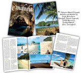 Mabuhay Magazine April 2009