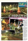 Christmas at People's Park