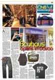 Bauhaus in Davao
