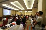 Shoot for Hope Workshop