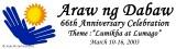 Araw ng Dabaw, 2003