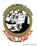 Aqua Terra Games, 2004
