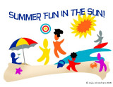 Summer Fun, DOT, 2008