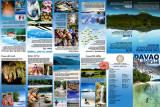 Davao Region Tourism Brochure, 2008