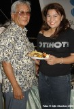 Me and former President of Palau