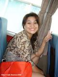 me on board the coaster
