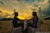Tanjung Rhu honeymoon