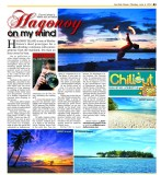 Hagonoy Island, Bislig