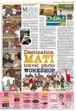 Mati Travel Photography Workshop