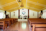 Airconditioned chapel